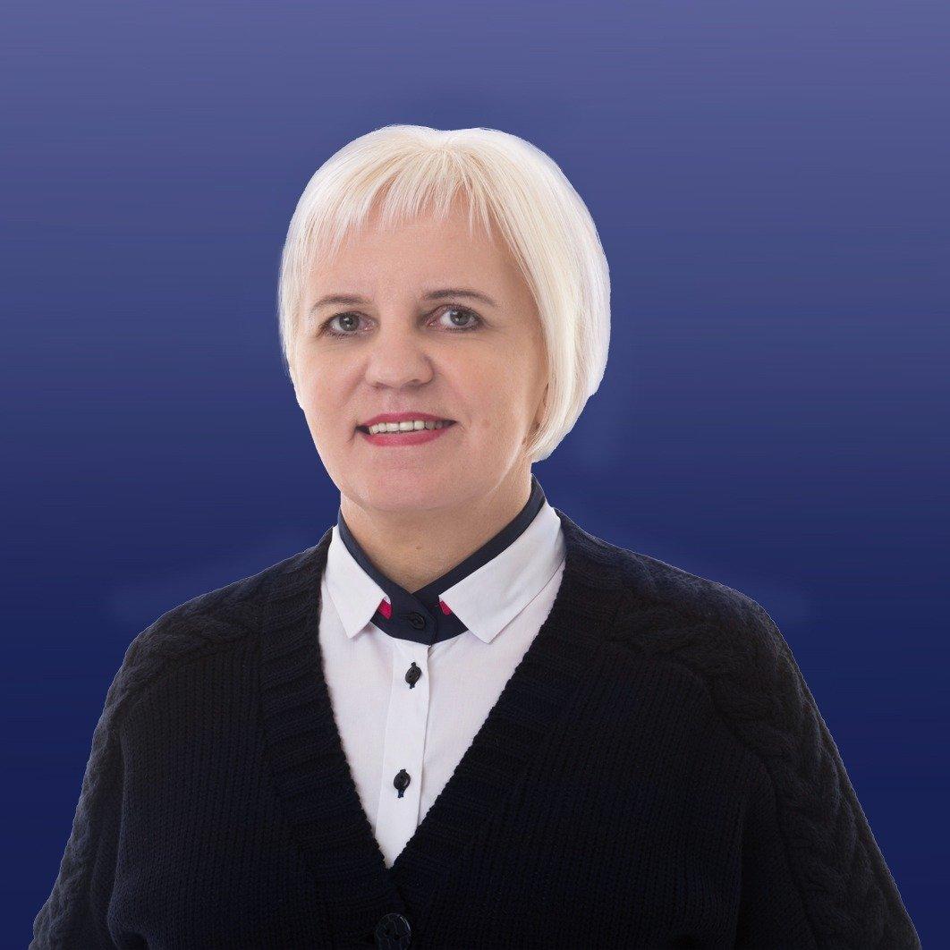 Ilona Voite